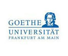 Logo Goethe Universität Frankfurt