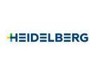 Logo Heidelberger Druck weiß